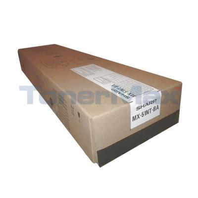 SHARP MX-4110N/5110N TONER CTG BLACK